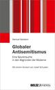 Globaler Antisemitismus