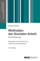 Methoden der Sozialen Arbeit