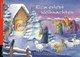 Rica erlebt Weihnachten. Ein Folien-Adventskalender zum Vorlesen und gestalten eines Fensterbildes