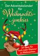 Der Adventskalender für Weihnachtsjunkies