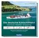 Die deutsche Kühlschifffahrt/German Reefer Shipping