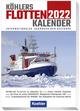Köhlers Flottenkalender 2022