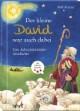 Der kleine David war auch dabei