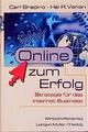 Online zum Erfolg
