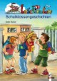 Lesepiraten-Schulklassengeschichten/Lesefant - Fehlerteufel Klecks