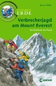 Verbrecherjagd am Mount Everest