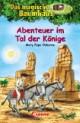 Abenteuer im Tal der Könige