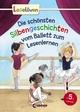 Die schönsten Silbengeschichten vom Ballett zum Lesenlernen