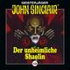 John Sinclair 143