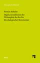 Hegels Grundlinien der Philosophie des Rechts. Ein dialogischer Kommentar