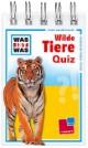 Wilde Tiere Quiz