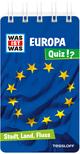 WAS IST WAS Quiz Europa