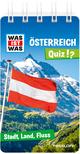 WAS IST WAS Quiz - Österreich