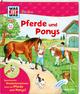 WAS IST WAS junior - Pferde und Ponys