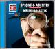 Spione & Agenten/Kriminalistik