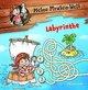 Meine Piraten-Welt: Labyrinthe
