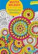 Mustermalbuch - Fantastische Mandalas