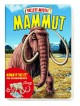 Skelett-Modell - Mammut