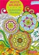 Mustermalbuch - Zauberhafte Mandalas