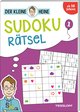 Der kleine Heine Sudoku Rätsel 1. Ab 10 Jahren
