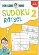 Der kleine Heine: Sudoku Rätsel 2