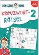 Der kleine Heine: Kreuzworträtsel 2
