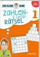 Der kleine Heine: Zahlen-und Logikrätsel 1