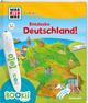 BOOKii WAS IST WAS Junior - Entdecke Deutschland!