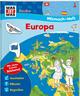Europa - Spiele, Rätsel, Sticker