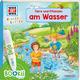 BOOKii WAS IST WAS Kindergarten Tiere und Pflanzen am Wasser