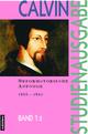 Calvin Studienausgabe 1.2