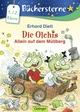 Die Olchis - Allein auf dem Müllberg