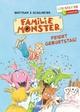 Familie Monster feiert Geburtstag!