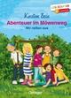 Abenteuer im Möwenweg - Wir reißen aus