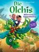 Die Olchis - Das muffelige Buch zum Film