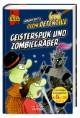 Geisterspuk und Zombiegräber