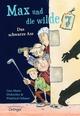 Max und die Wilde 7 - Das schwarze Ass