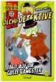 Erhard Dietl's Olchi-Detektive 1