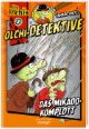 Erhard Dietl's Olchi-Detektive 8