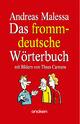 Das fromm-deutsche Wörterbuch