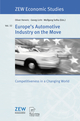 Europe's Automotive Industry on the Move