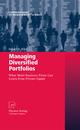 Managing Diversified Portfolios