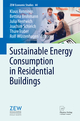 Sustainable Energy Consumption in Residential Buildings
