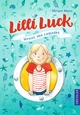 Lilli Luck vernixt und zugenäht