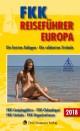 FKK Reiseführer Europa 2018