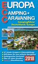 ECC - Europa Camping- + Caravaning-Führer 2018