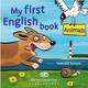 My first English book - Animals