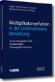 Multiplikatorverfahren in der Unternehmensbewertung