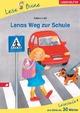 Lenas Weg zur Schule
