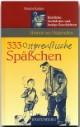 333 ostpreußische Späßchen